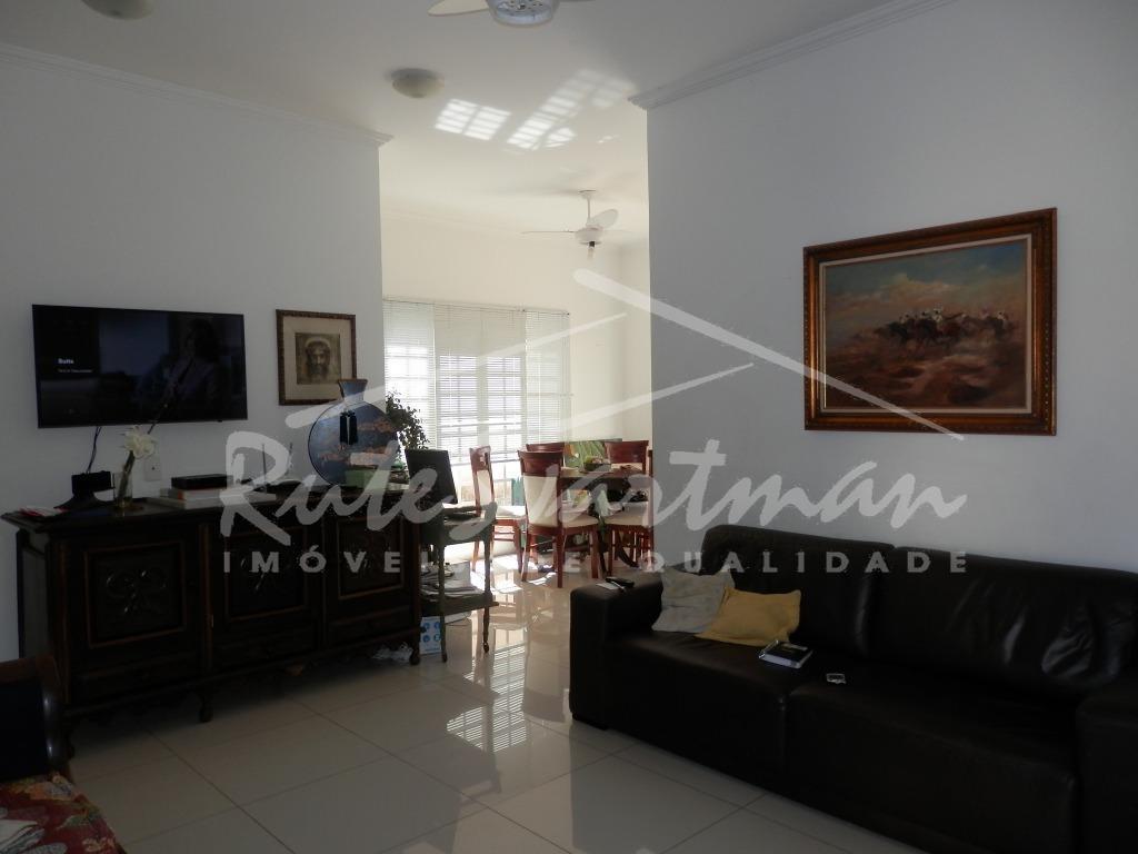 Casa residencial à venda, Residencial Terras do Barão, Campinas - CA3145.