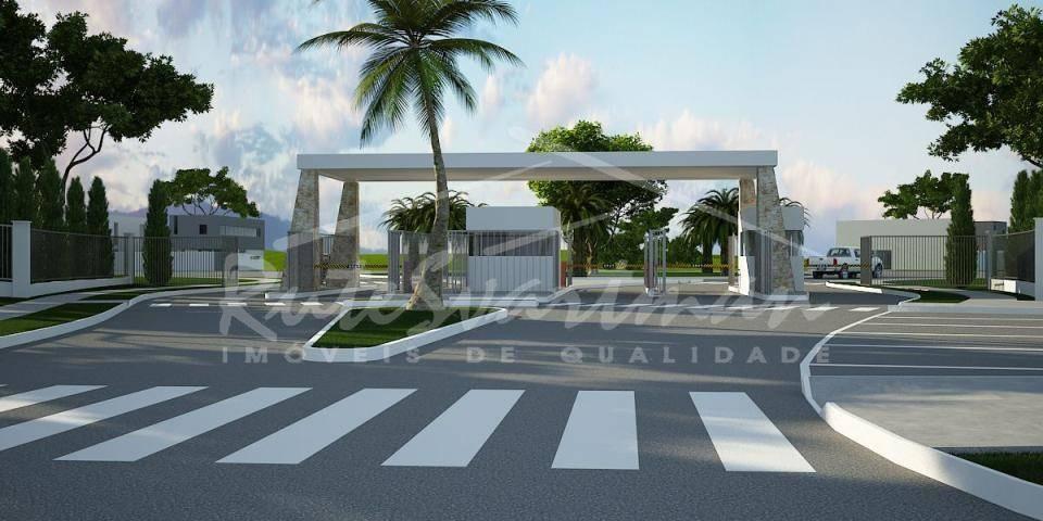Terreno residencial à venda, Residencial Jatibela, Campinas.