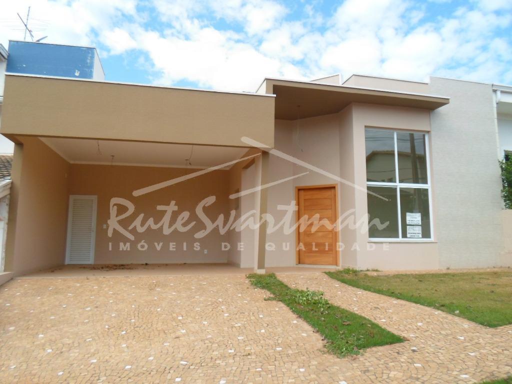 Casa residencial à venda, Condomínio Paineiras, Paulínia.