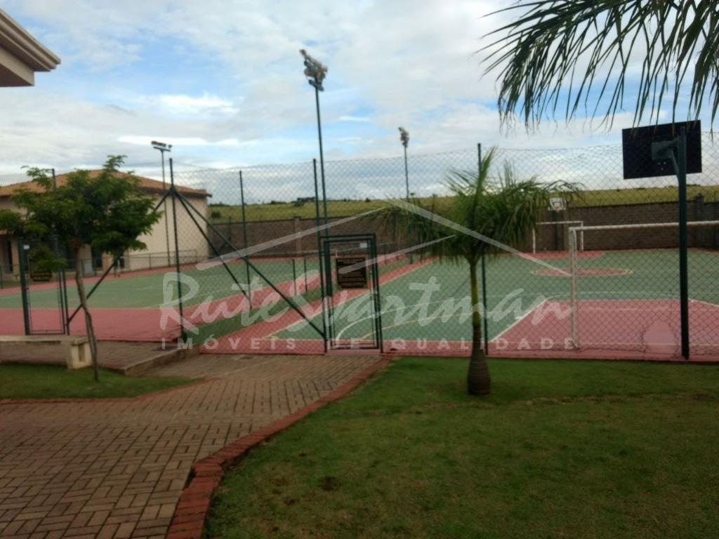 Terreno residencial à venda, Condomínio Yucatan, Paulínia.