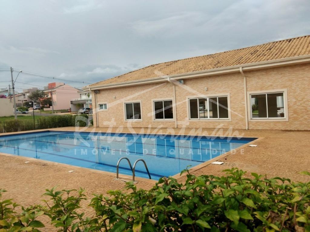 casa térrea em condomínio - excelente localização - paulíniacasa térrea com 3 quartos sendo 1 suite,...