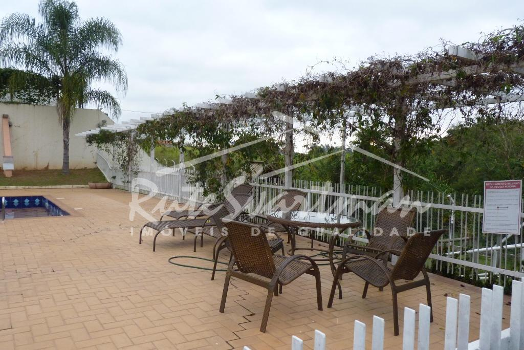 Casa residencial para locação, Condomínio Recanto do Guará, Campinas - CA3234.