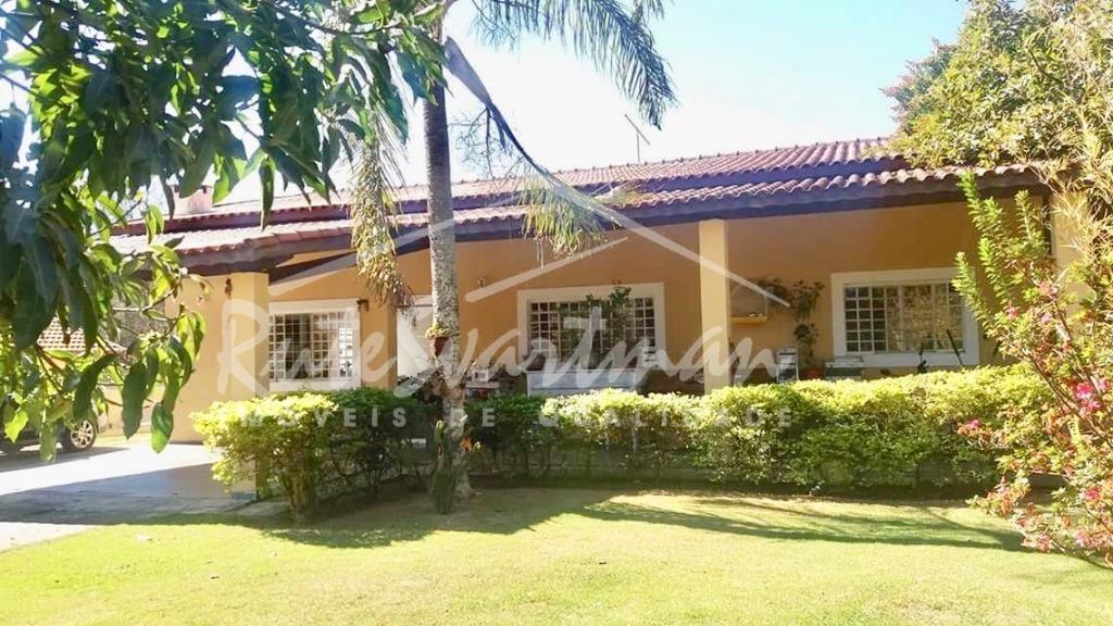 Casa residencial à venda, Estância das Flores, Vinhedo.