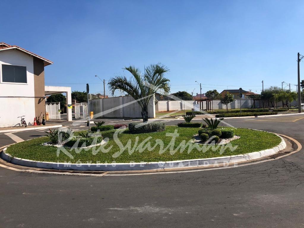 ótimo terreno em condomínio - paulínia - venda - 300 m²terreno em ótima localização no condomínio,...
