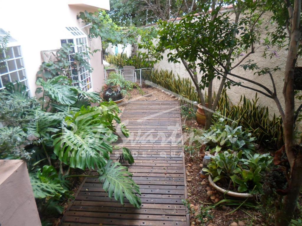 Casa com 4 dormitórios à venda, 428 m² por R$ 950.000 - Cidade Universitária - Campinas/SP