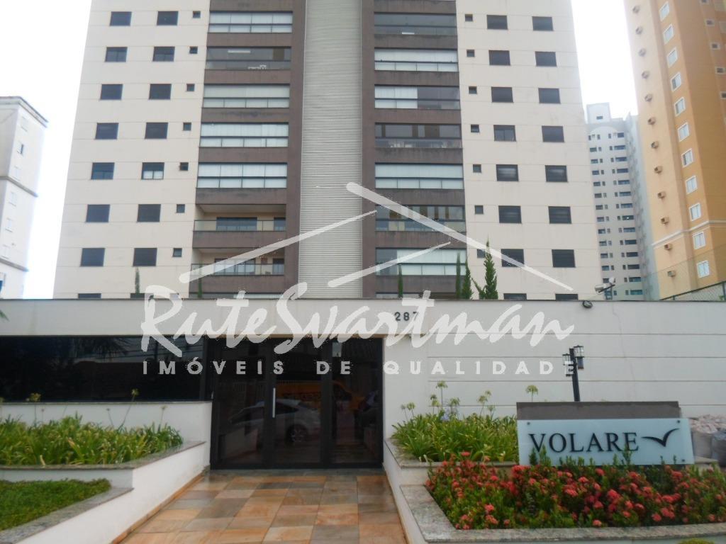 Apartamento com 3 dormitórios à venda, 117 m² por R$ 1.100.000 - Parque das Flores - Campinas/SP