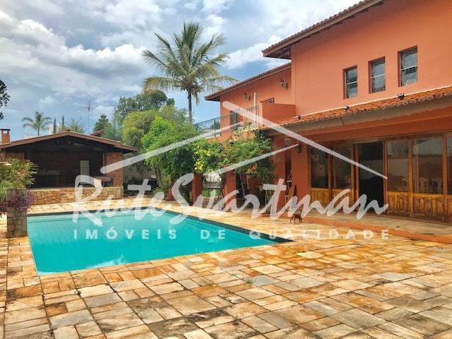 Lindo sobrado com 3 dormitórios à venda, 622 m² por R$ 1.300.000 - Cidade Universitária - Campinas/SP