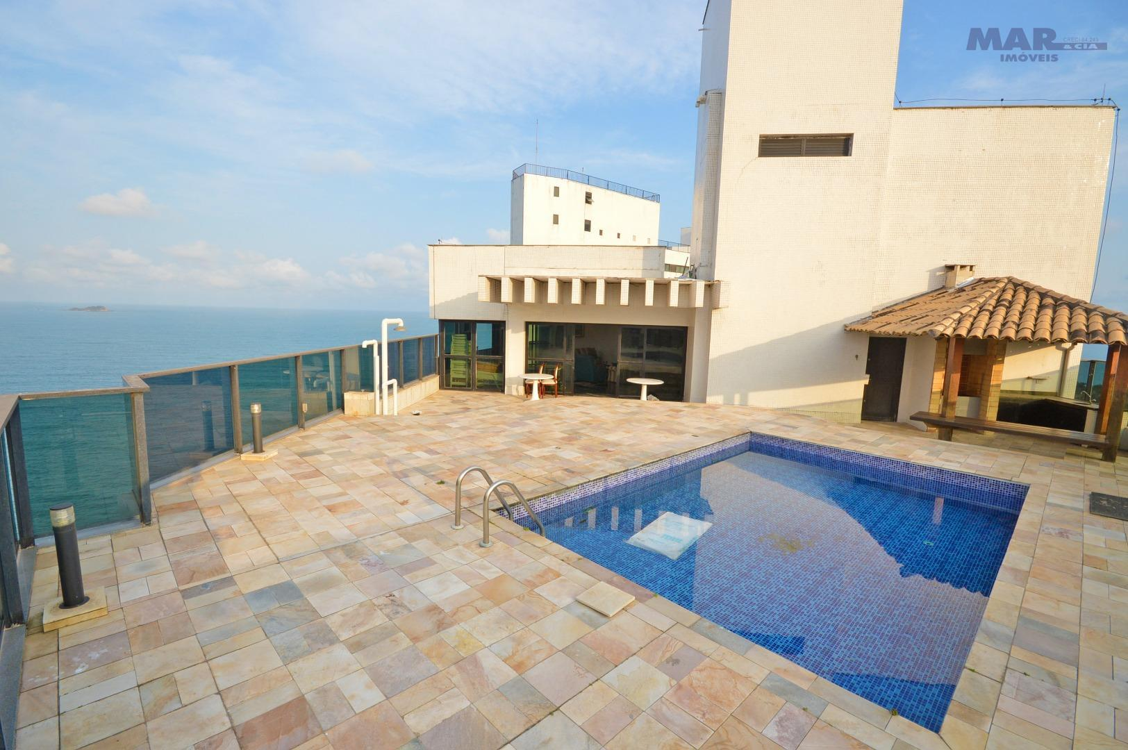 Cobertura residencial à venda, Praia das Astúrias, Guarujá - CO0027.