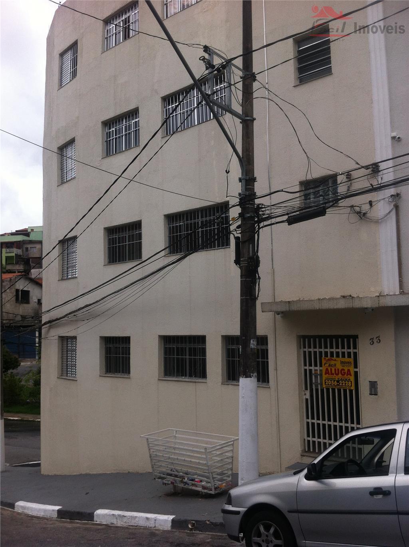 Apartamento Novo - Locação Residencial  - Itaquera