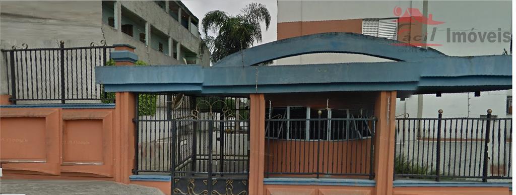 Apartamento residencial à venda, Vila Carmosina, São Paulo - AP0504.