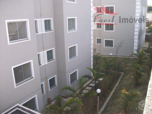 Apartamento | Colônia (Zona Leste), São Paulo - AP0531.