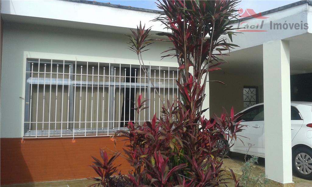 Casa com edícula à venda | Itaquera, São Paulo.