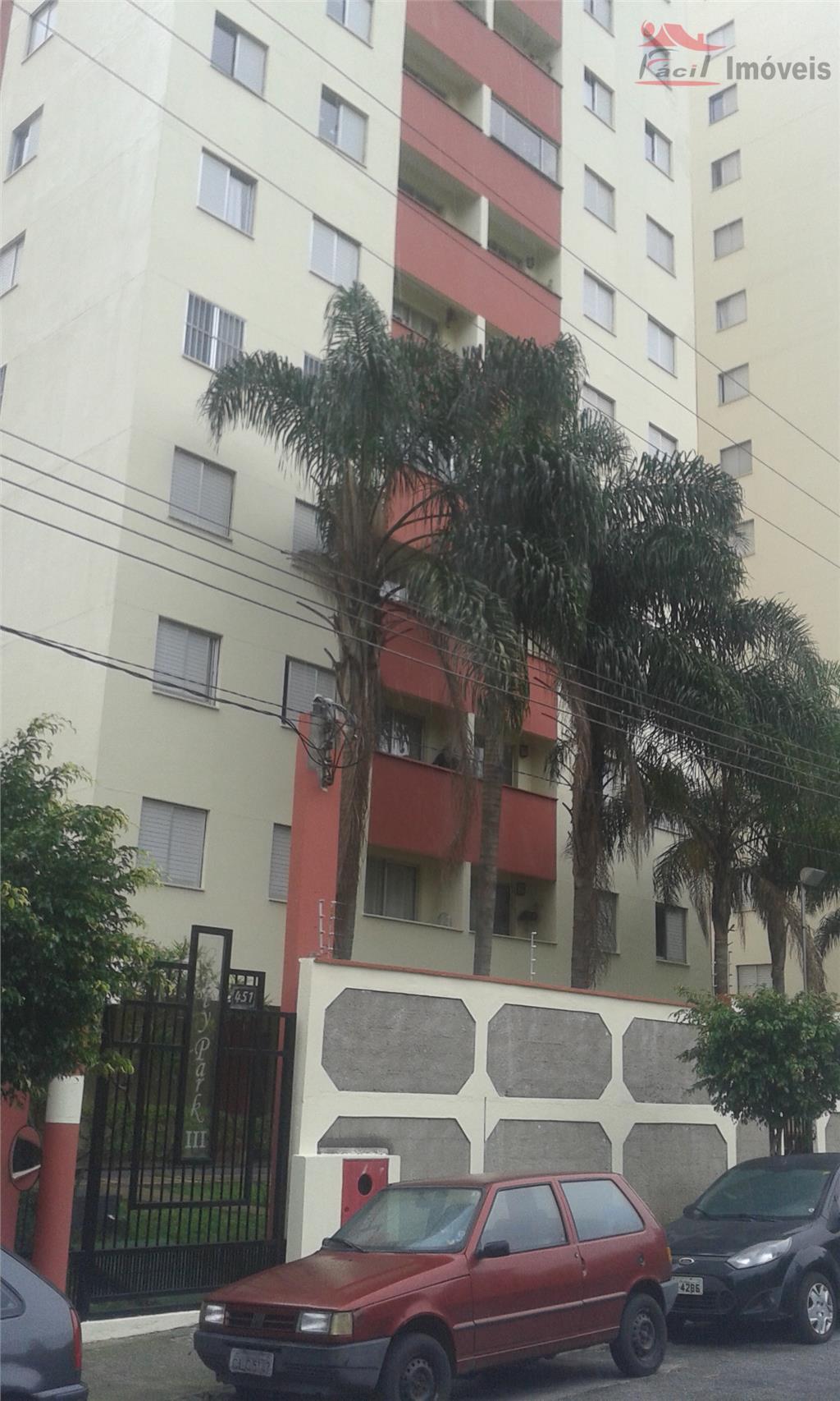 Apartamento | Aricanduva, São Paulo.