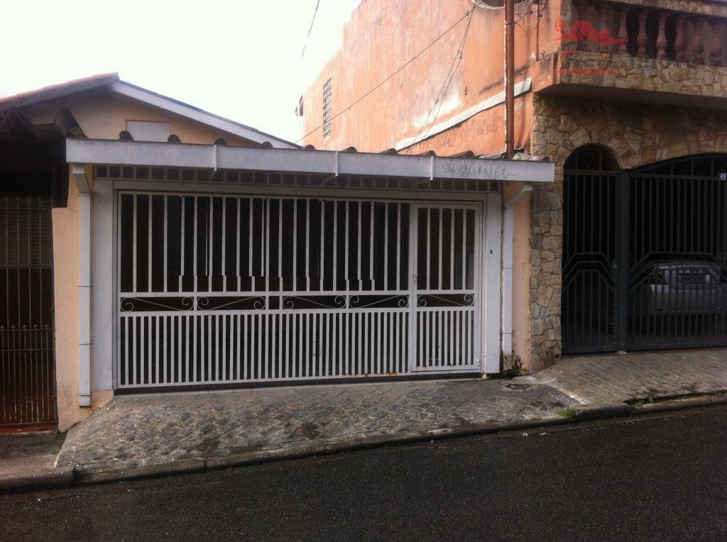 Casa Locação, Vila Carmosina, São Paulo.