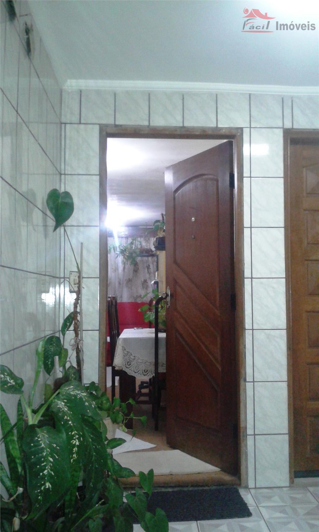 Apartamento residencial à venda | Conj. José Bonifácio, São Paulo.