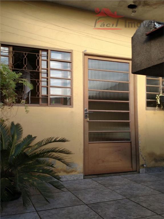 Casa  residencial à venda, Vila Regina, São Paulo.
