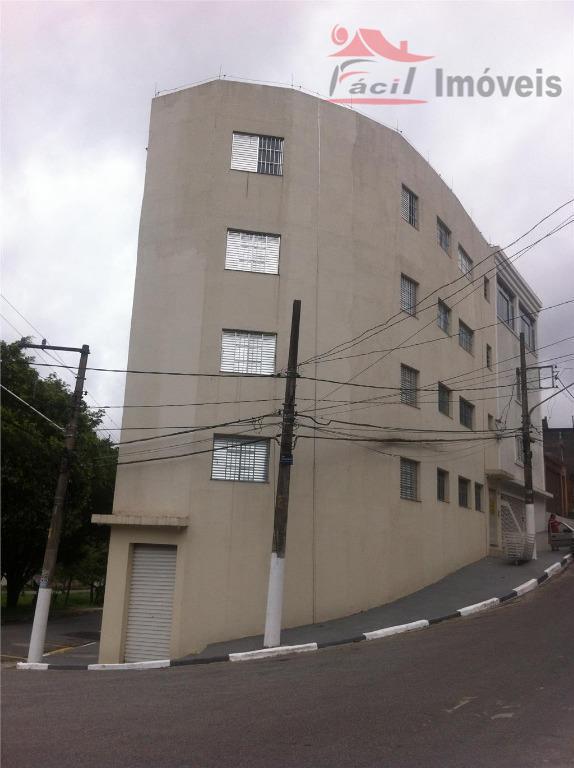 Apartamento residencial para locação, Jardim Itapemirim, São Paulo.