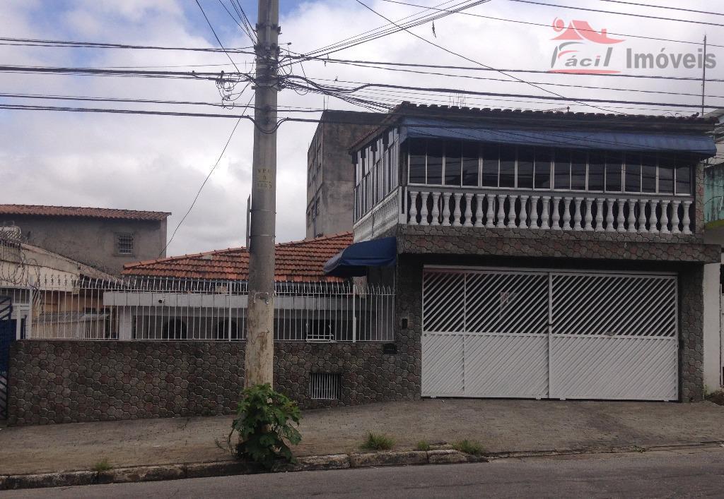 Casa residencial para locação, Itaquera, São Paulo - CA0207.