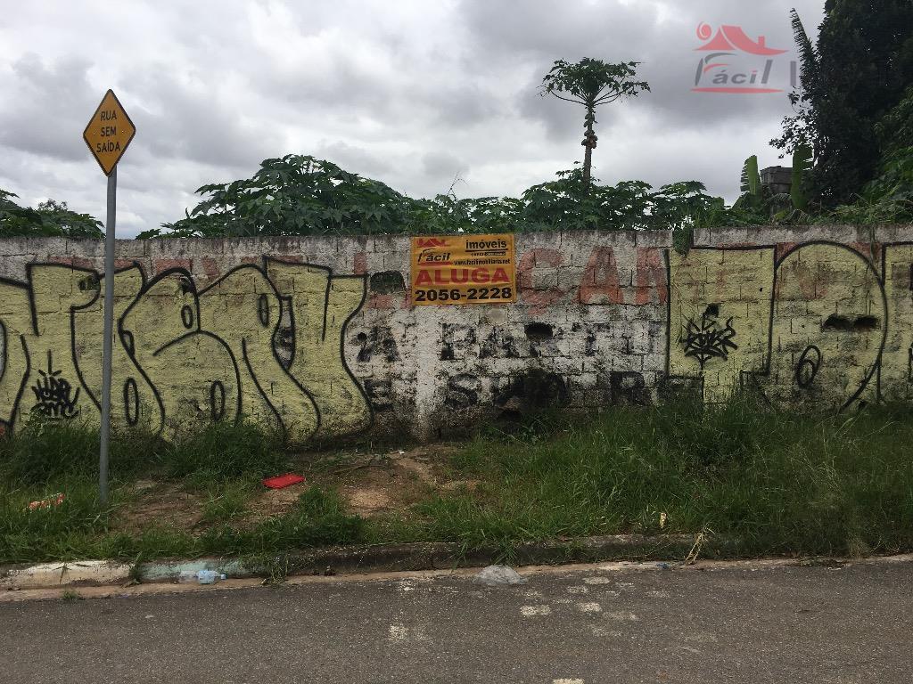 Terreno comercial para venda e locação, Itaquera, São Paulo.