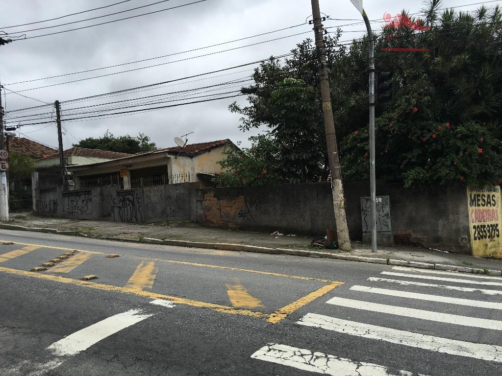 Casa esquina, ideal para construtoras |  Itaquera, São Paulo