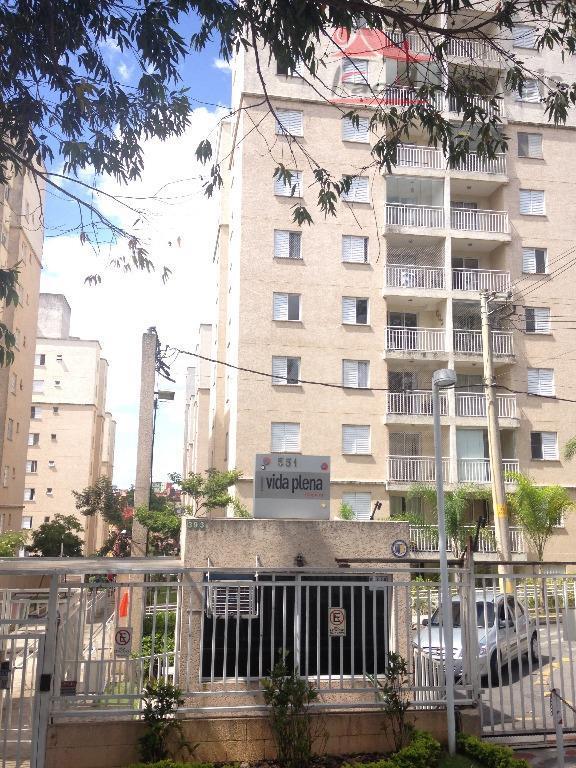 Apartamento mobiliado | Itaquera/Colônia, São Paulo.