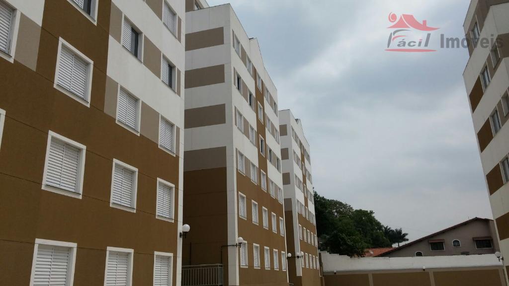 Apartamento novo | Itaquera, São Paulo.