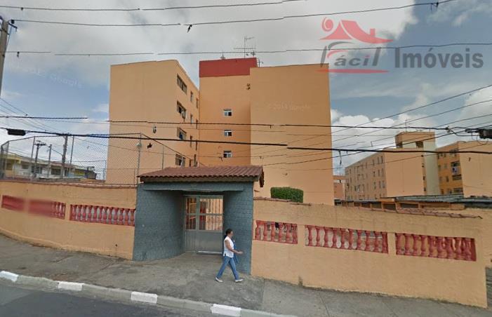 Apartamento médio |Cohab II - São Paulo - AP0613.
