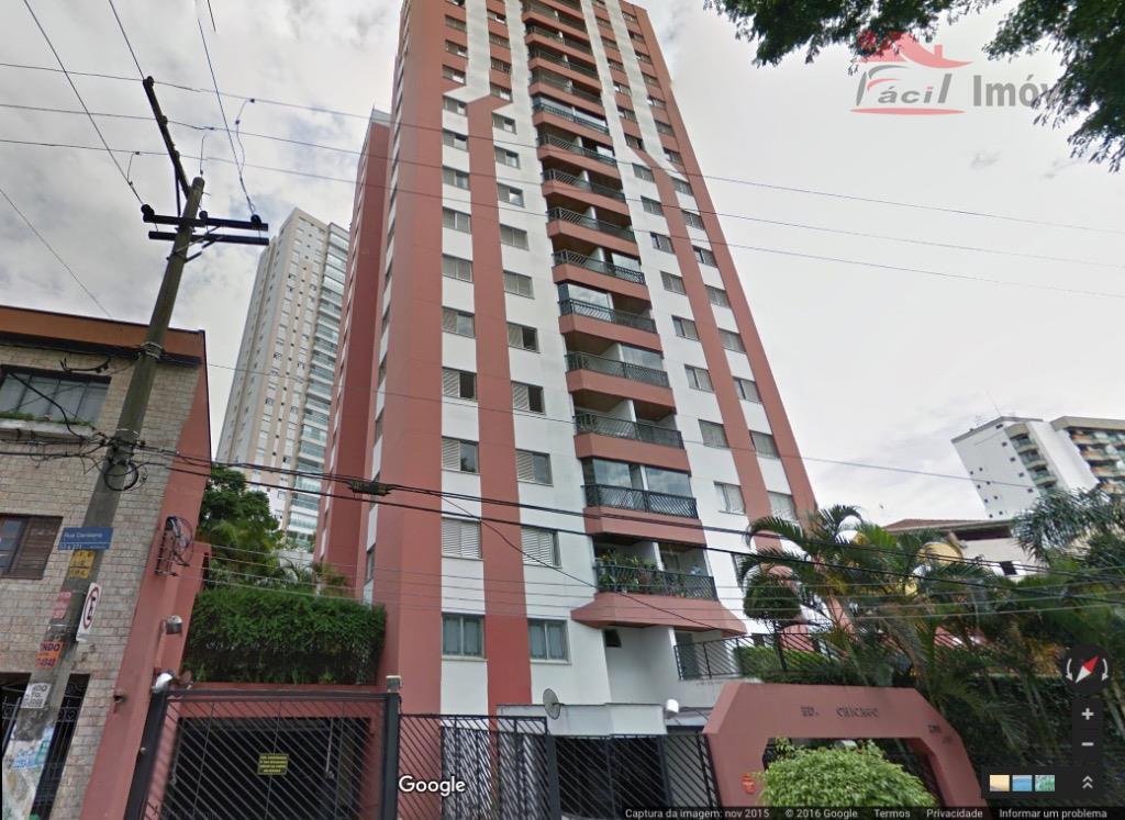 Apartamento a venda Anália Franco à venda, Vila Formosa, São Paulo.