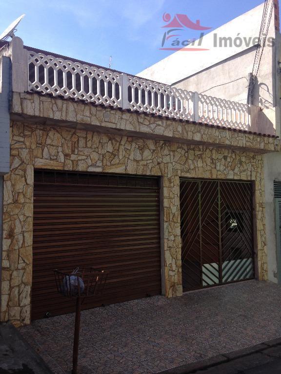 Casa residencial à venda, Conjunto Residencial José Bonifácio, São Paulo.