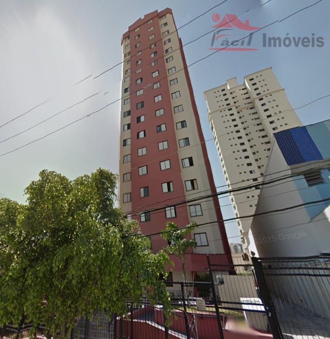 Apartamento residencial à venda, Mooca, São Paulo - AP0638.
