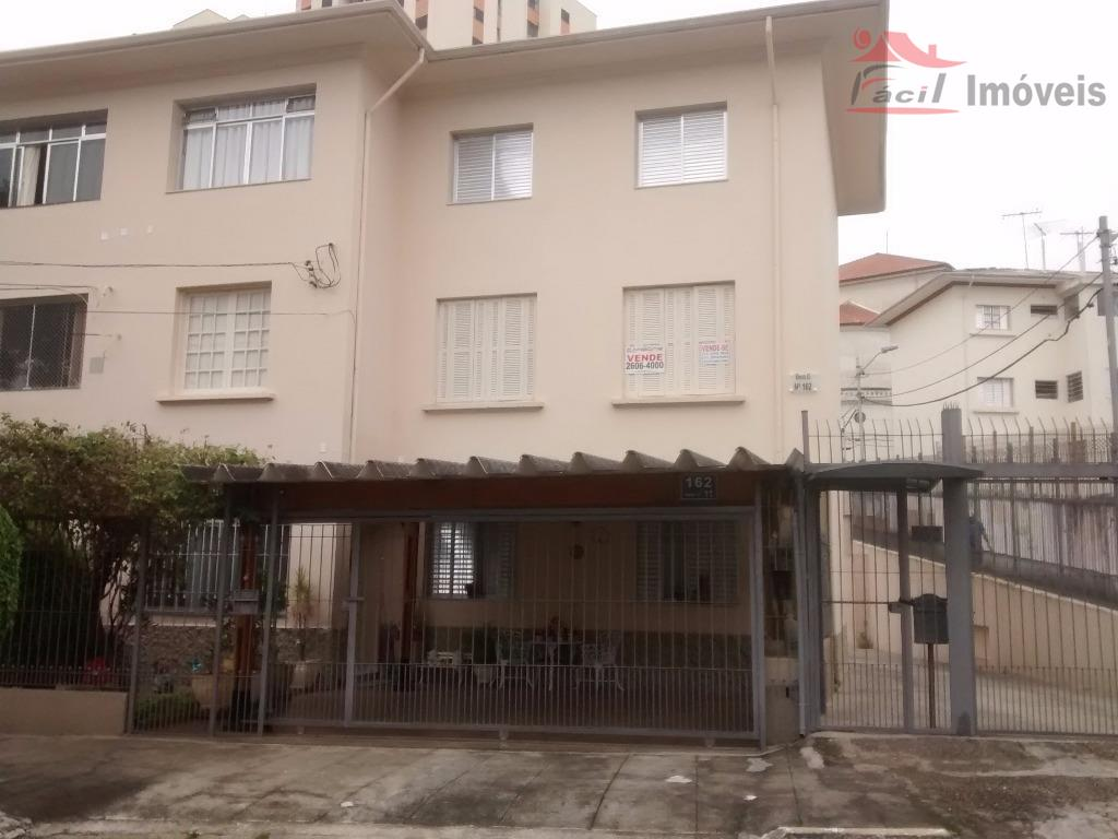 Apartamento residencial para locação, Vila Cláudia, São Paulo.