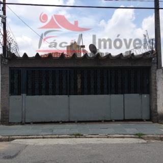 Casa à venda | Vila Carmosina, São Paulo - CA0279.