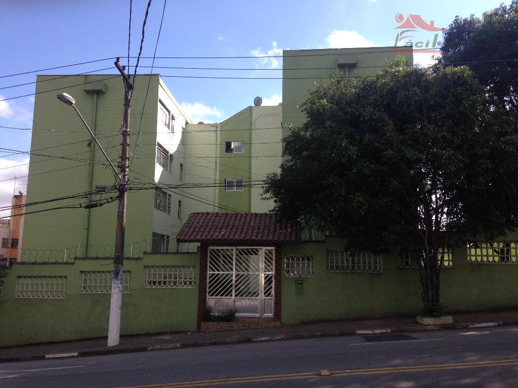 Apartamento Médio venda e locação | Conj. José Bonifácio, São Paulo.