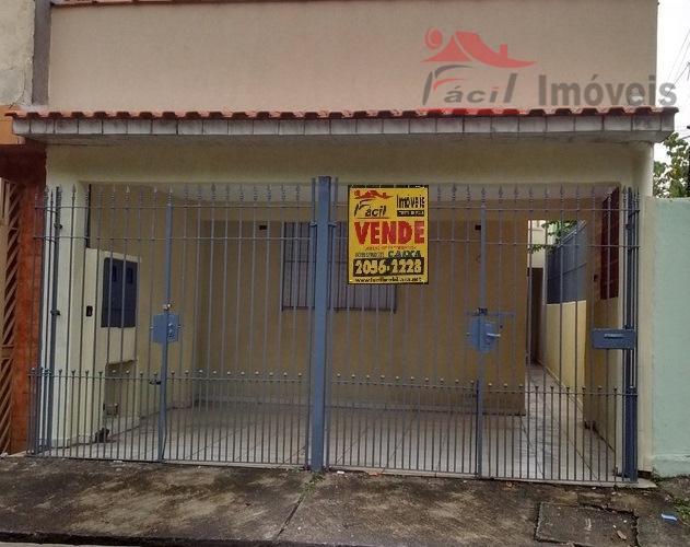 Casa | Cid. Líder/Jd. Arise, São Paulo.