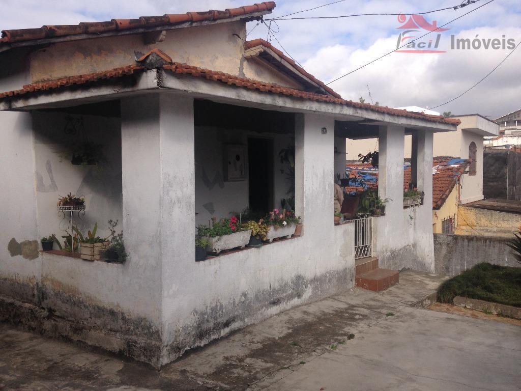 Casa antiga terreno amplo | Vila Taquari, São Paulo.