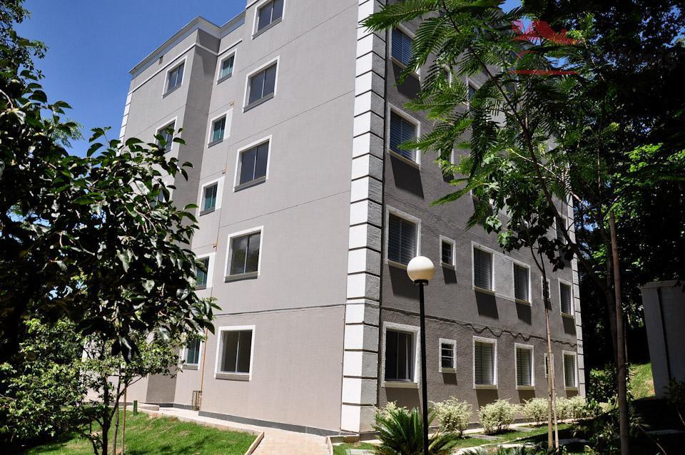 Apartamento residencial à venda, Colônia (Zona Leste), São Paulo - AP0680.