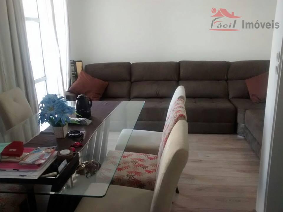 Apartamento  residencial à venda, Vila Bela, São Paulo.