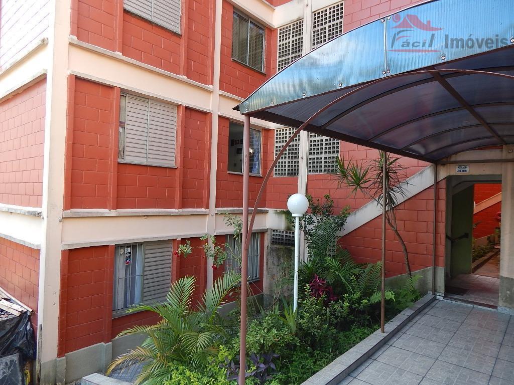 Apartamento à venda, Itaquera.