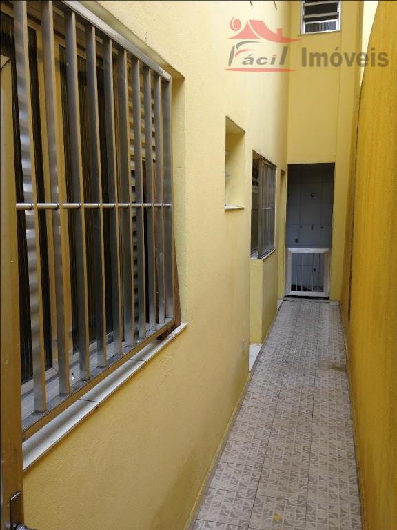 Casa comercial para locação, Itaquera, São Paulo - CA0305.