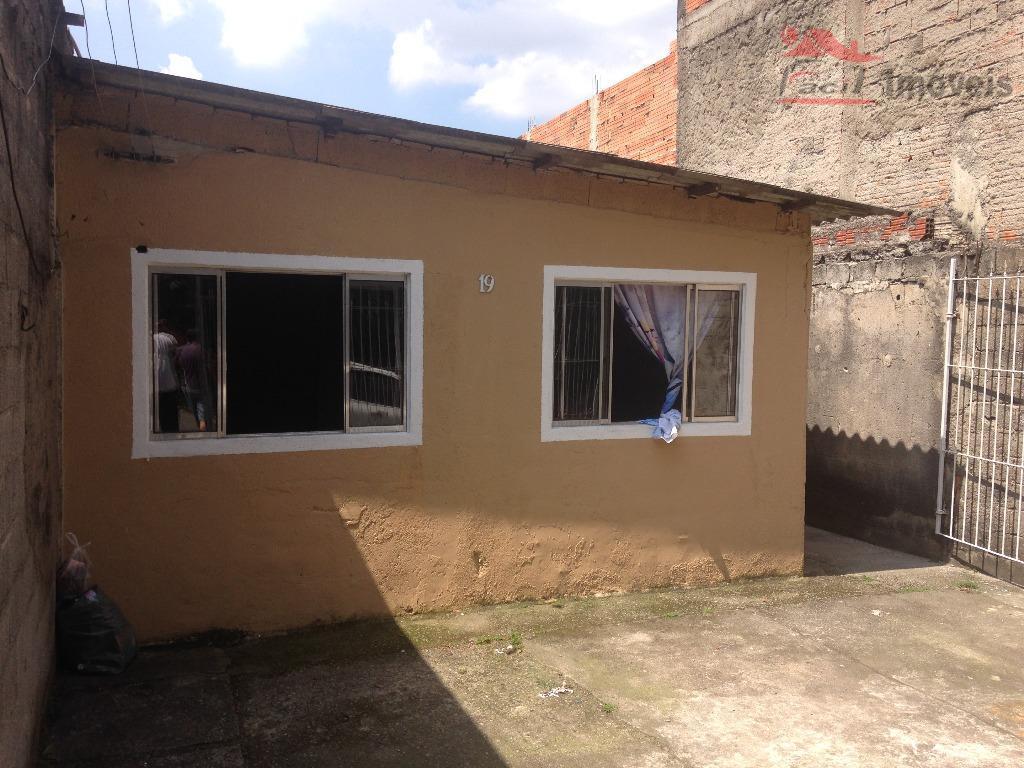 Casa residencial à venda, Cidade Tiradentes, São Paulo.