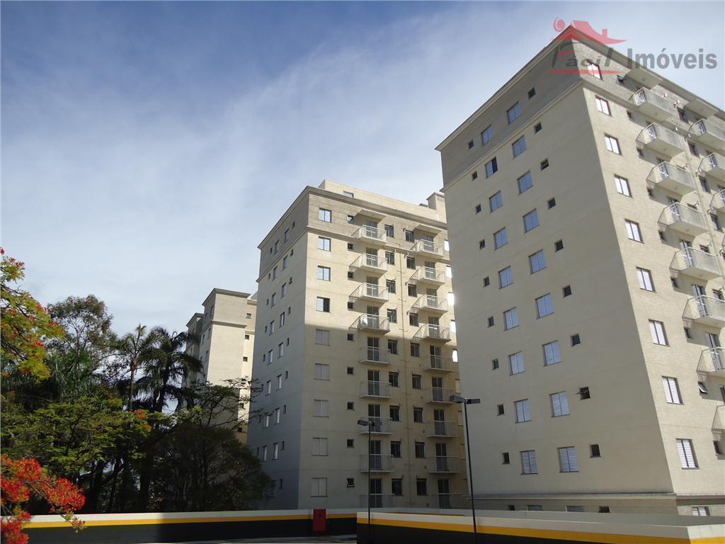 Apartamento FIT Bosque Itaquera 3 dorms | Itaquera, São Paulo - AP0729.