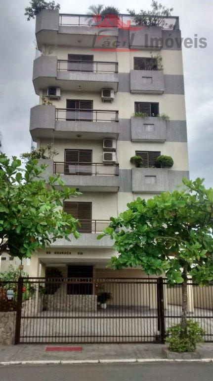 Apartamento  à venda, Guarujá.