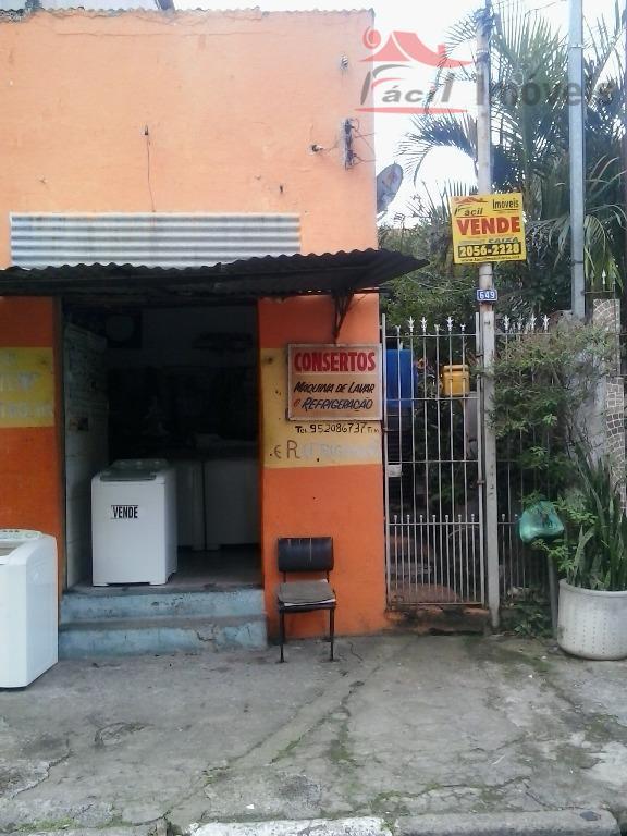 Terreno à venda | Itaquera, São Paulo.