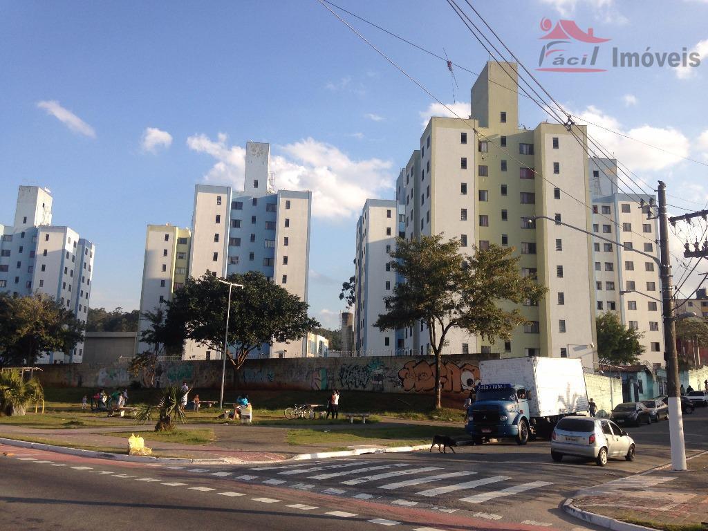Apartamento | Cidade Tiradentes, São Paulo.