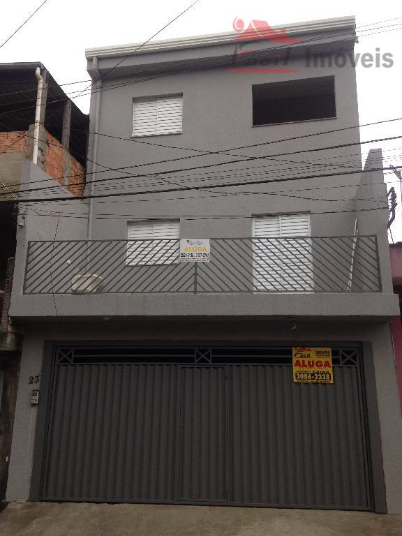 Casa para locação | Colônia (Zona Leste), São Paulo.