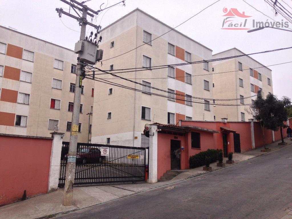 Apartamento à venda | Guaianazes, São Paulo.
