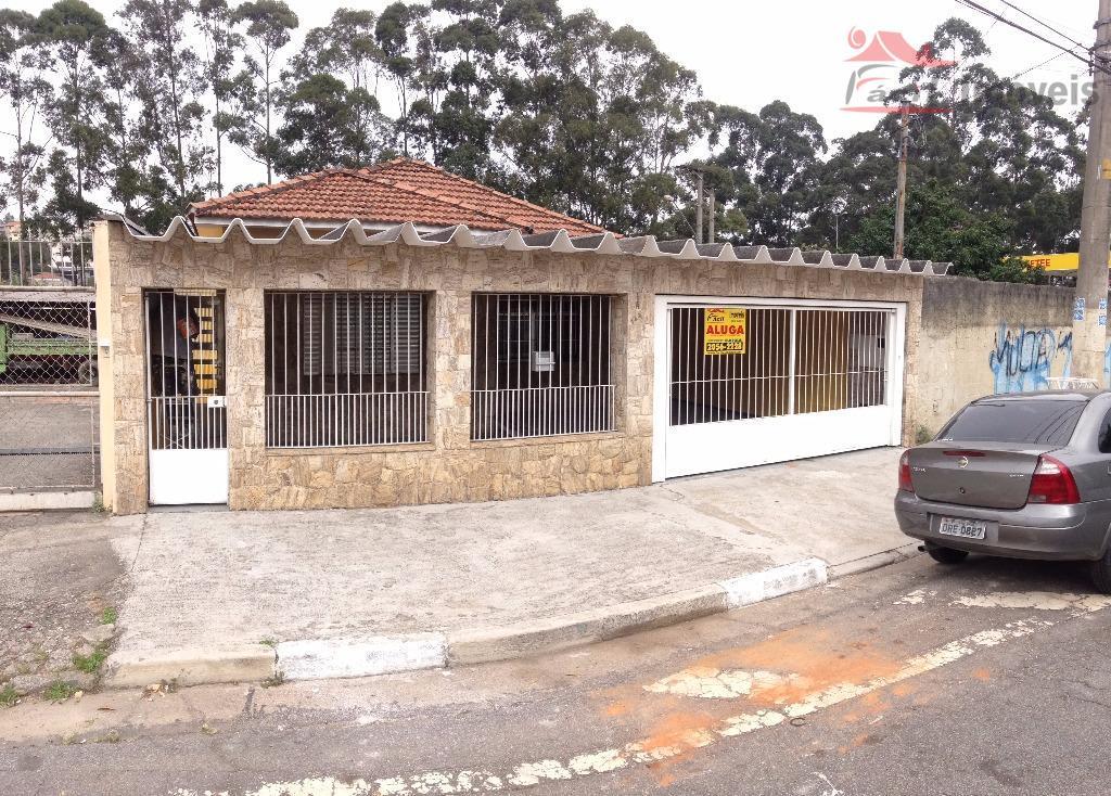 Casa comercial para locação, Itaquera, São Paulo - CA0337.