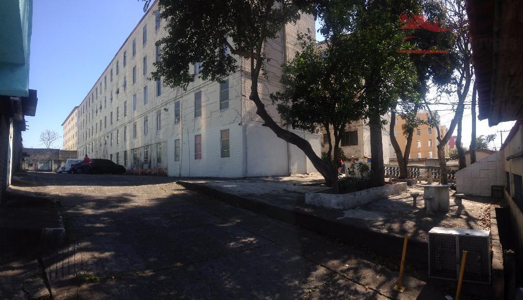 Apartamento venda ou locação | Conj. José Bonifácio, São Paulo - AP0807.