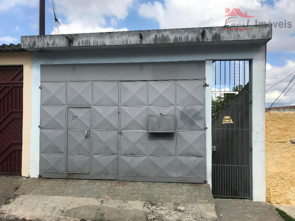 Casa à venda | Vila Campanela, São Paulo - CA0050.