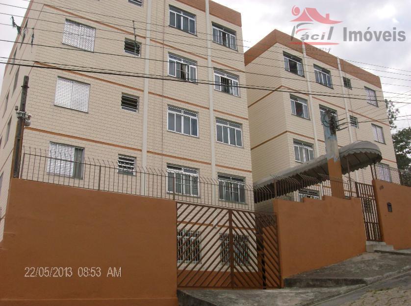 Apartamento residencial à venda, Vila Carmosina, São Paulo - AP0250.